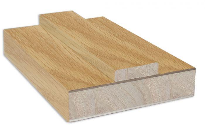 Oak Door Lining Set
