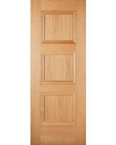 Amsterdam Oak Pre-Finished Internal Door