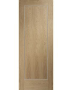 Varese Oak Pre-Finished Internal Door