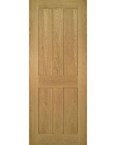 Eton Oak Internal Fire Door FD30