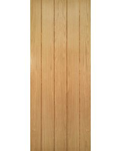 Galway Oak Internal Door