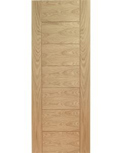 Palermo Oak Essential Internal Fire Door FD30