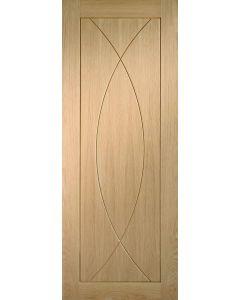 Pesaro Oak Internal Fire Door FD30