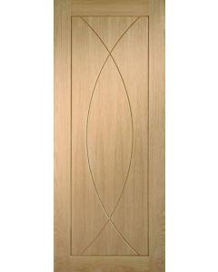 Pesaro Oak Internal Door