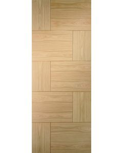 Ravenna Oak Internal Door