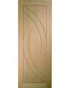 Treviso Oak Internal Door