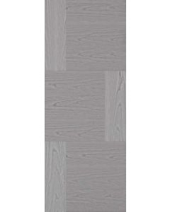 Seis Pearl Grey Pre-Finished Internal Fire Door FD30