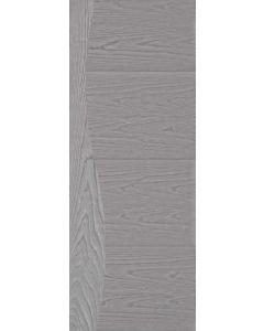Sigma Peal Grey Pre-Finished Internal Fire Door FD30