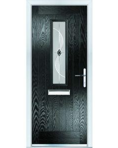 Quatford Composite External Door