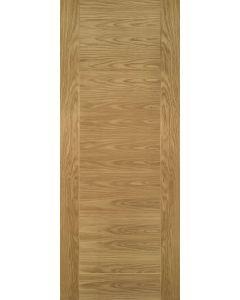 Seville Oak Pre-Finished Internal Fire Door FD30