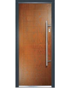 Stanley Composite External Door