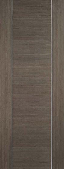 Alcaraz Chocolate Grey Internal Doors