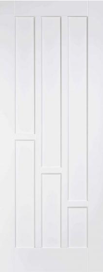 Coventry White Pre-Primed Internal Fire Doors FD30