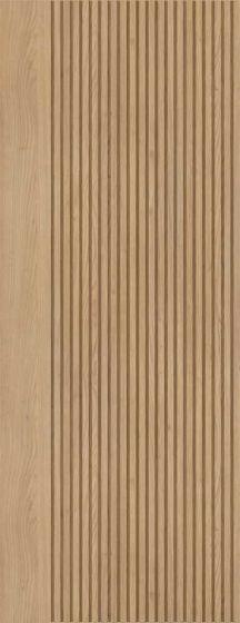 Melbourne Oak Pre-Finished Internal Door