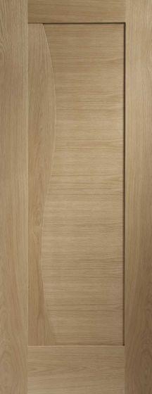 Emilia Oak Internal Doors