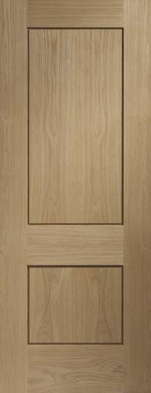 Piacenza Oak Internal Doors