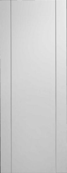 Forli White Pre-Finished Internal Fire Door (FD30)