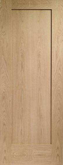 Pattern 10 Oak Internal Door