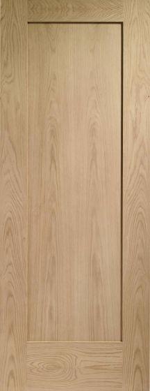 Pattern 10 Oak Pre-Finished Internal Door