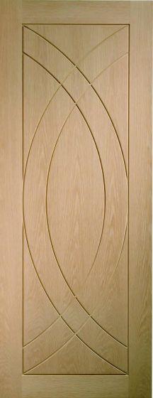 Treviso Oak Internal Doors