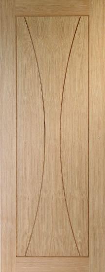 Verona Oak Internal Door
