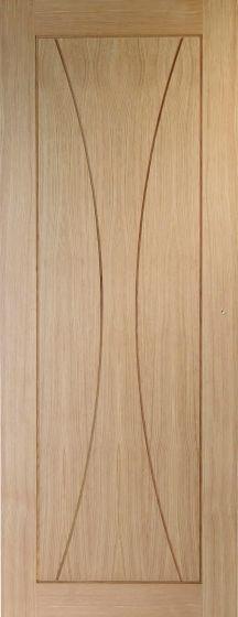 Verona Oak Pre-Finished Internal Door
