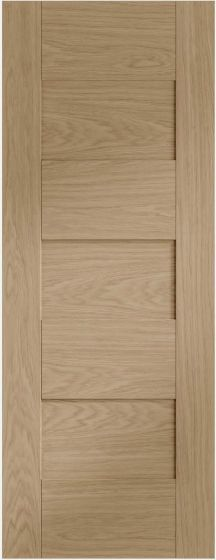 Perugia Oak Internal Fire Door (FD30)