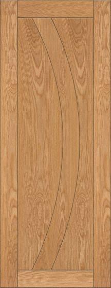 Ravello Oak Prefinished Fire Door FD30