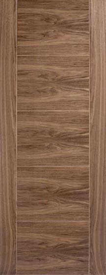 Vancouver Walnut Pre-Finished Internal Door