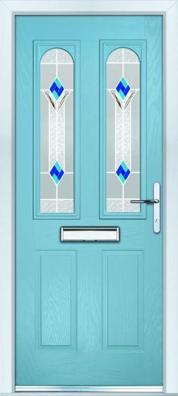 Arundel External Composite Door