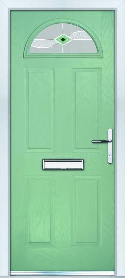 Dartmouth Composite External Door