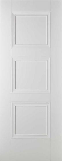 Amsterdam Primed Solid Internal Door