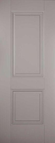 Arnhem Grey Internal Fire Door FD30