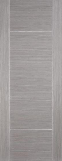 Vancouver Light Grey Internal Doors