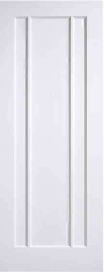 Lincoln White Primed Internal Doors