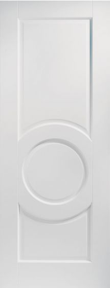 Montpellier Primed Solid Internal Fire Door (FD30)