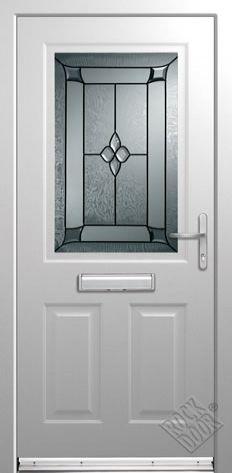 Windsor Titania ULTIMATE Composite Rockdoor