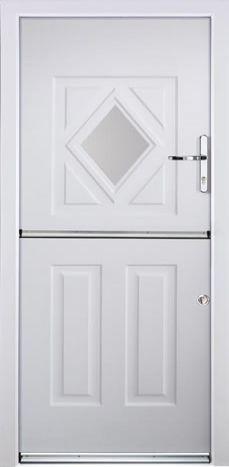 Stable Diamond ULTIMATE Composite Rockdoor External Door