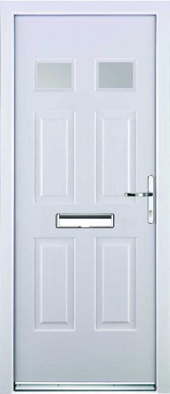 Regency Glazed ULTIMATE Composite Rockdoor