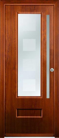 Vogue Cube Glazed ULTIMATE Composite Rockdoor