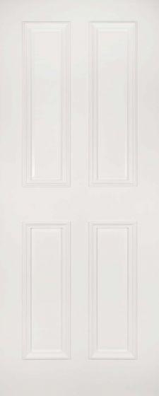 Rochester White Pre-Primed Internal Doors