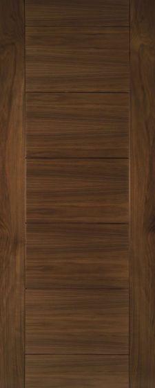 Seville Walnut Pre-Finished Internal Doors