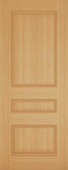 Windsor Oak Pre-Finished Internal Door FD30